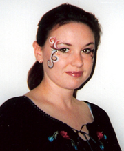 Melissa Face Painting