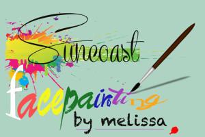 Ben Bates Creative Face Painting Logo