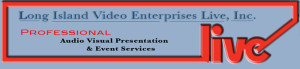 Long Island Video Enterprises Banner