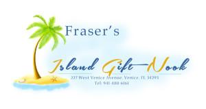 Island Gift Nook Logo
