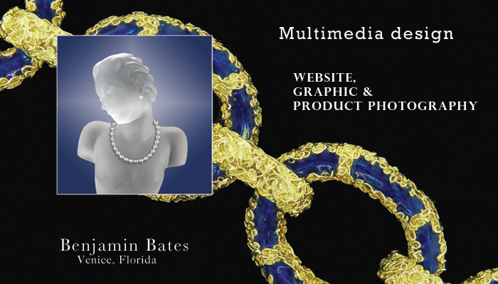 ben bates creative Jewelry Photography