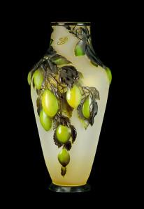 Ben Bates Creative Vase