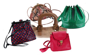 Ben Bates Creative Designer Bags
