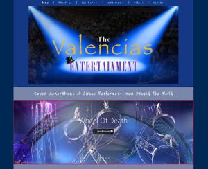 The Valencias Entertainment