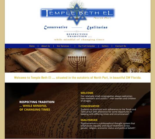 Temple Beth El North Port